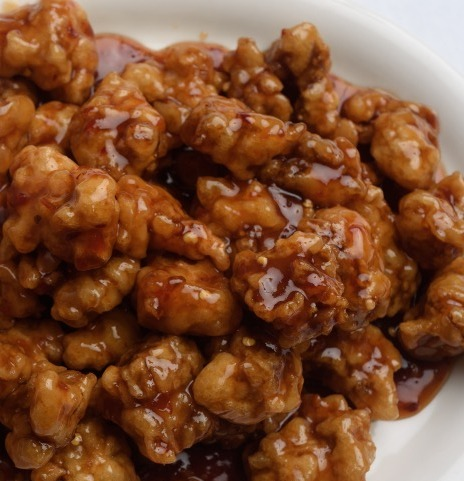 L. General Tso's Chicken