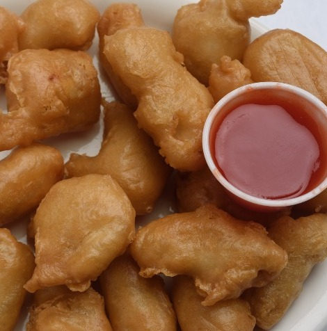 L. Sweet & Sour Chicken Image