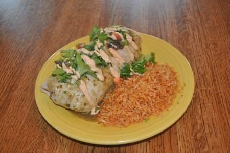 Burrito Image