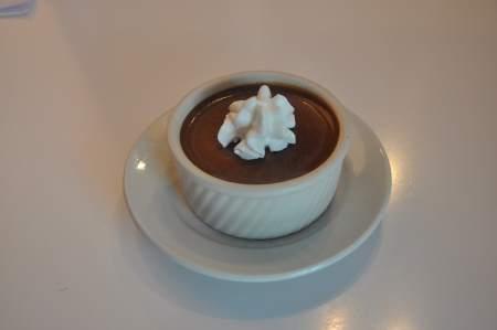 Pot de Crème