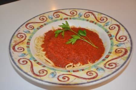 Marinara Sauce Image