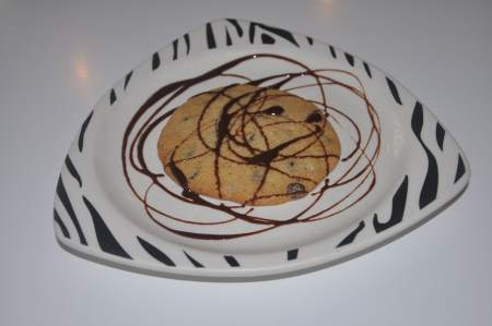 Chocolate Chip Cookie Image