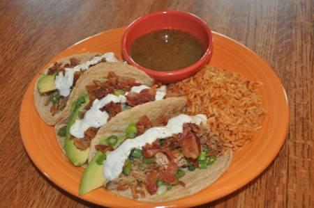 Tacos Image