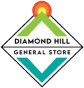 diamondhillgeneralstore Home Logo