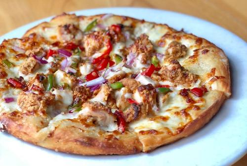 Cape Style Bar Pizza Image