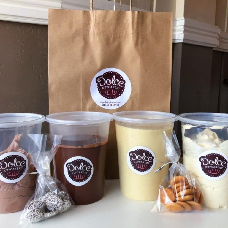 Gluten-Free Take & Bake Kits Image