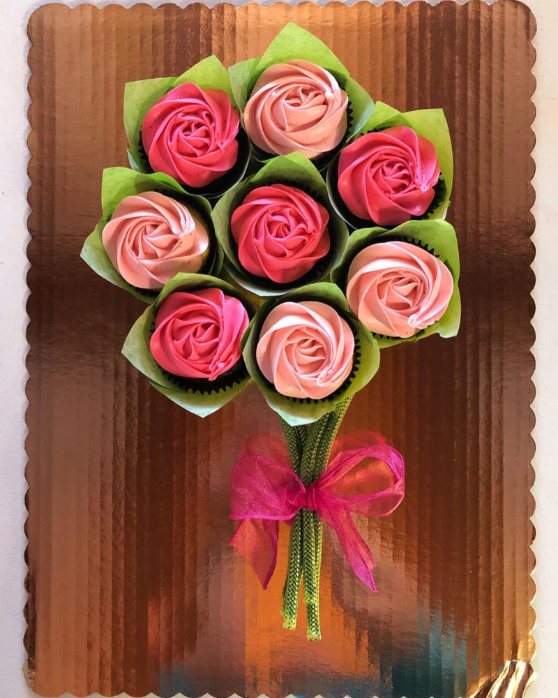 Floral Bouquet Image