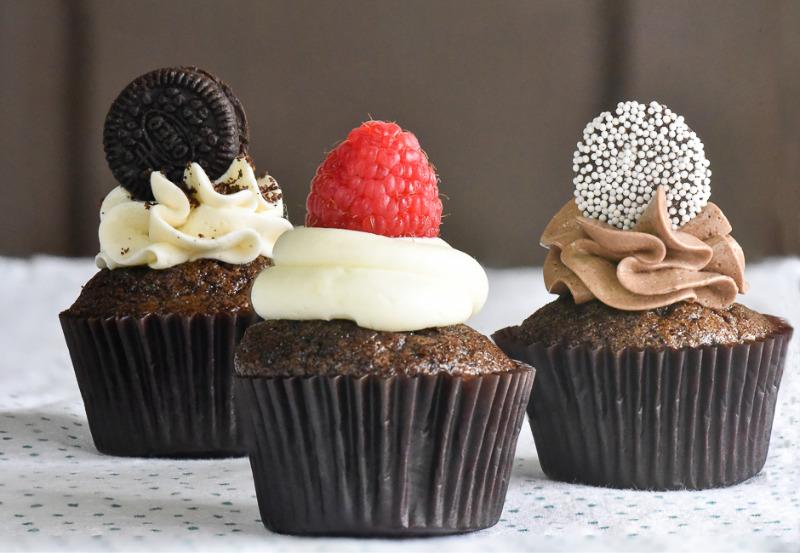 Gluten-Free Minis Image
