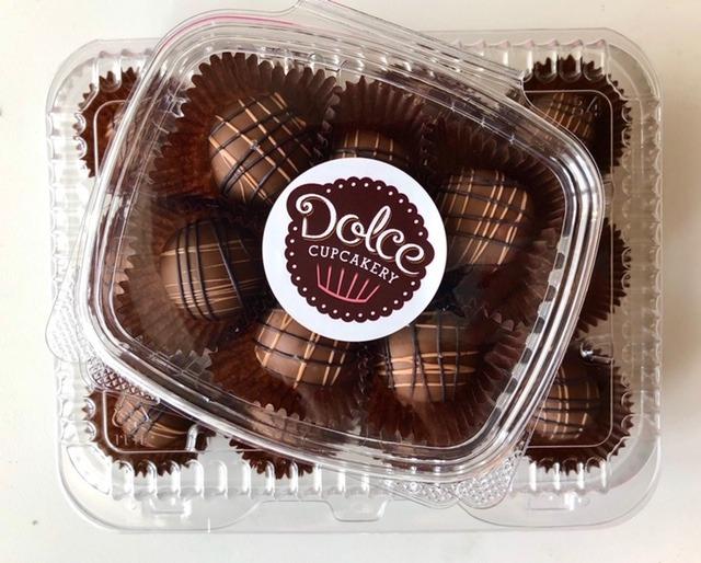 Gluten-Free Chocolate Truffles Image