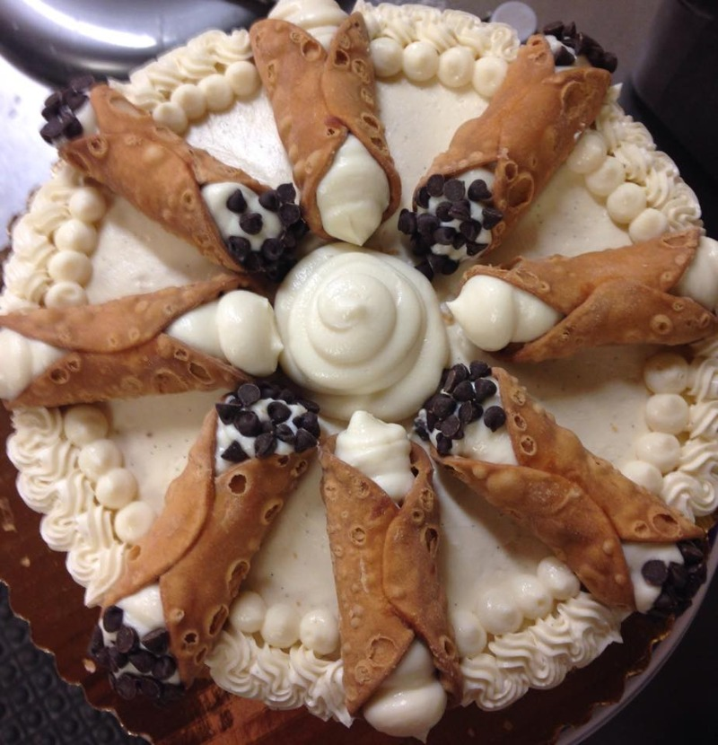 "6"" Gluten-Free Cake"