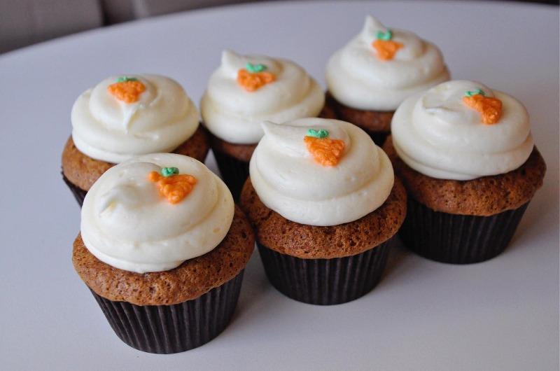 Cupcakes - Half Dozen Image
