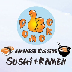 Domoko Sushi Ramen - East Brunswick