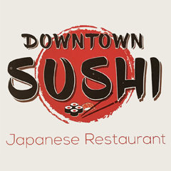 Downtown Sushi - Watertown