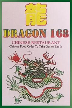 Dragon 168 - Marietta