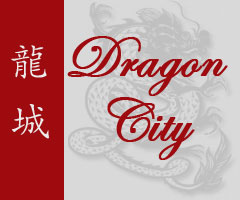 Dragon City - Norfolk