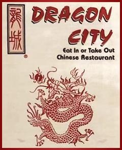 Dragon City - Philly