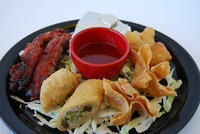1. Large Combination Appetizer Image