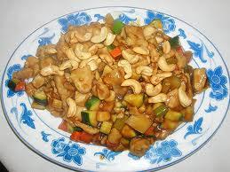 64. Almond Chicken Image