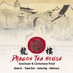 Dragon Tea House - Ft Lauderdale