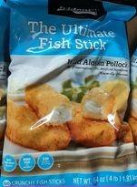 Fish sticks 4lb bag