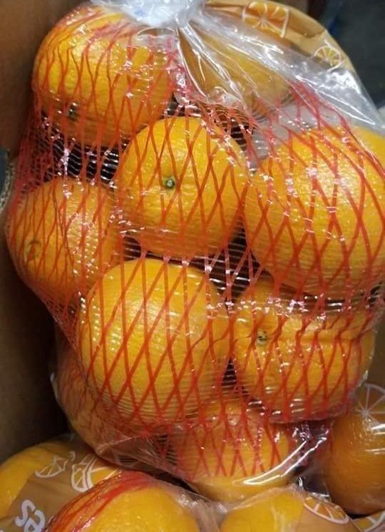 Oranges - 5 lbs