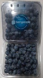 Blueberries - 6oz