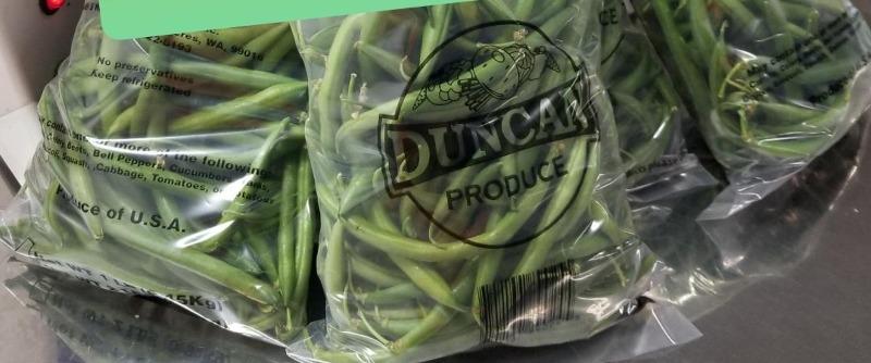 Green Beans 2lb bag
