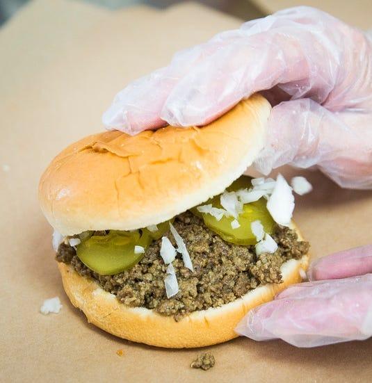 Dunn - Right Sandwich Image