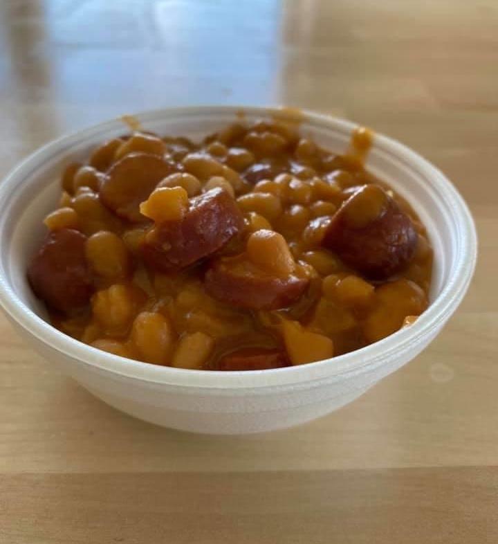 Beans & Franks Image