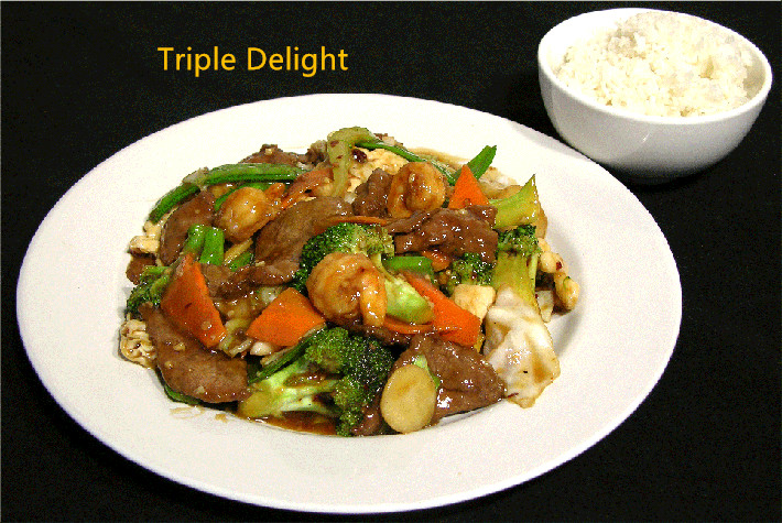 SH-8. Triple Delights Image