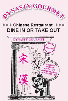 Dynasty Gourmet - Easthampton