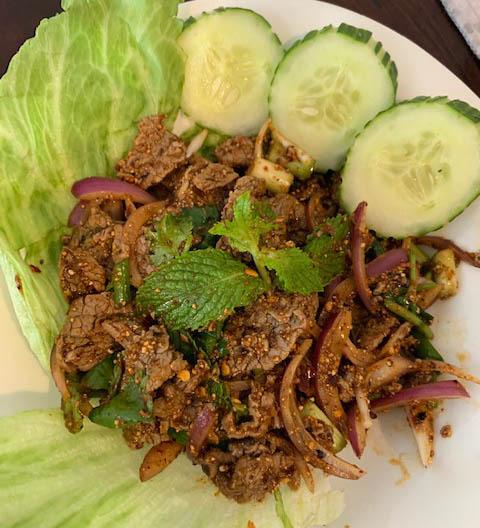 Nua Nam Tok Image