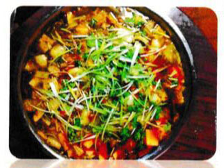 Szechuan Spicy Boiled Fish Image
