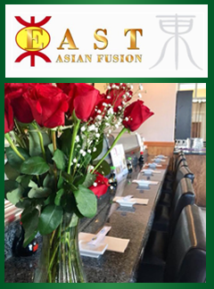 East Asian Fusion - Plainsboro