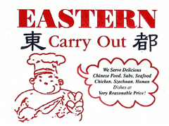 Eastern Carryout - Arlington