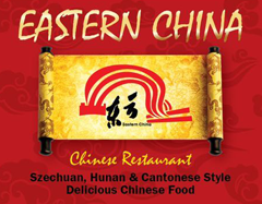 Eastern China - Morrisville