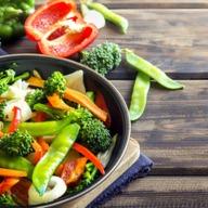 V1. Mixed Vegetable Image