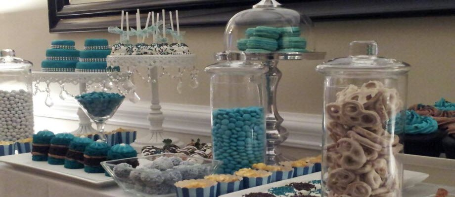 Dessert Tables Image