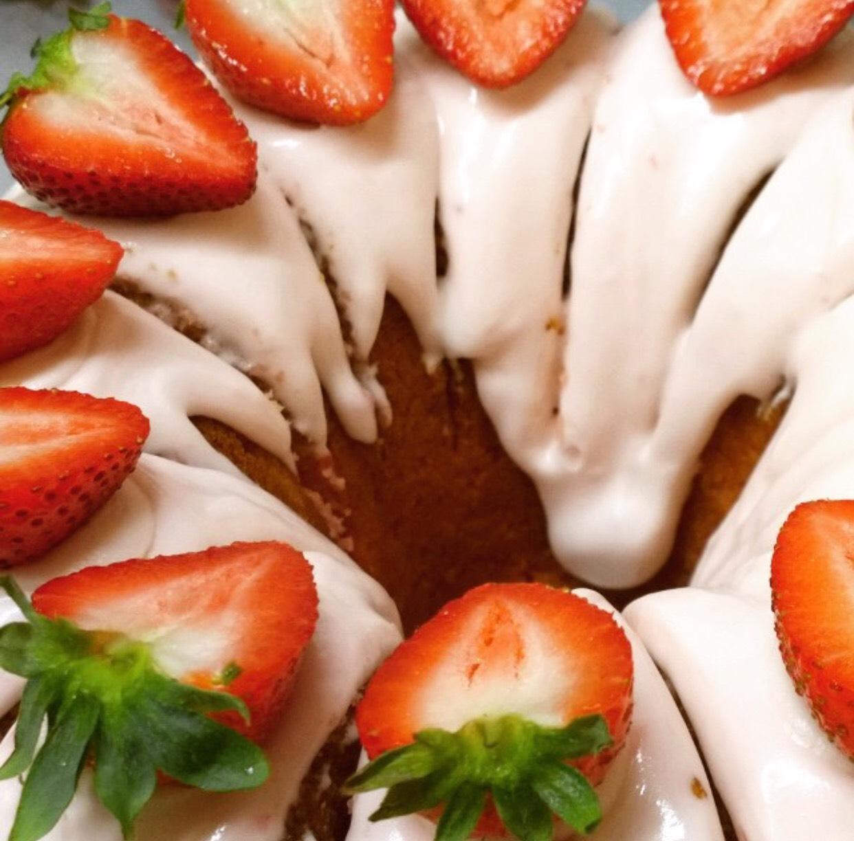 Bundt Cake Image