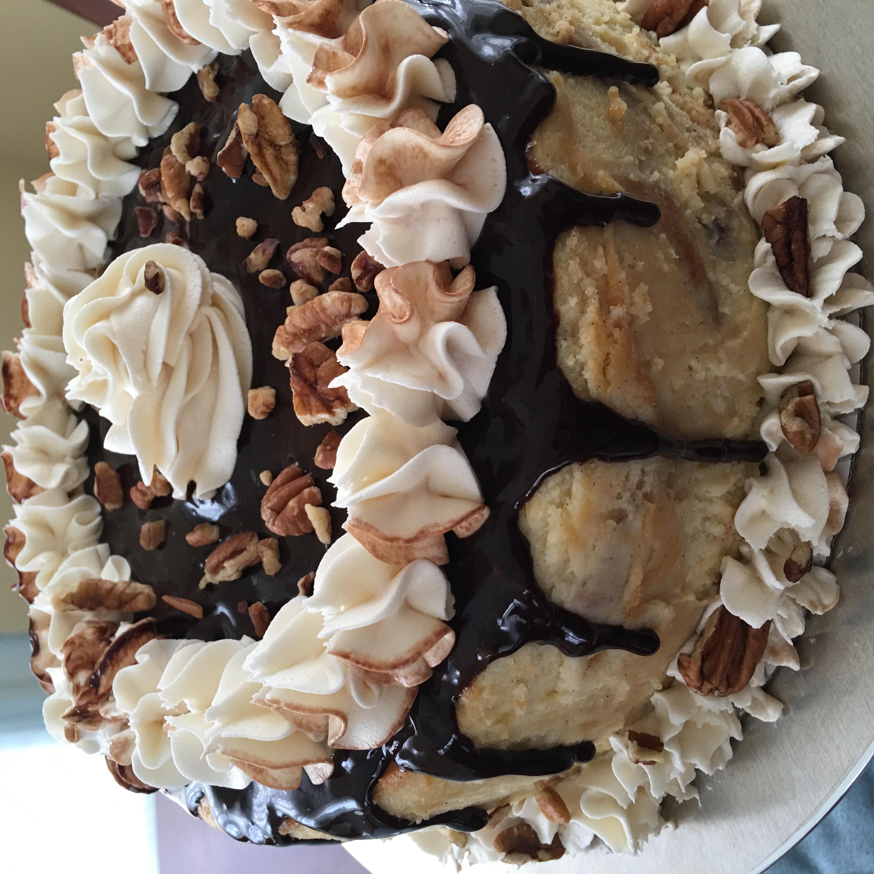 Cheesecake Cakes Image