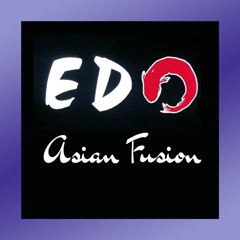Edo Asian Fusion - Brooklyn
