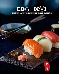 Edo Ichi Sushi - Wethersfield