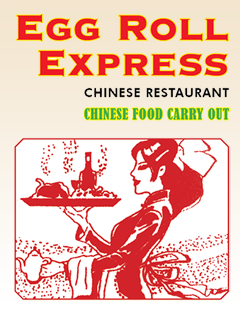 Egg Roll Express - Zeeland