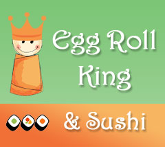 Egg Roll King - Orange Park