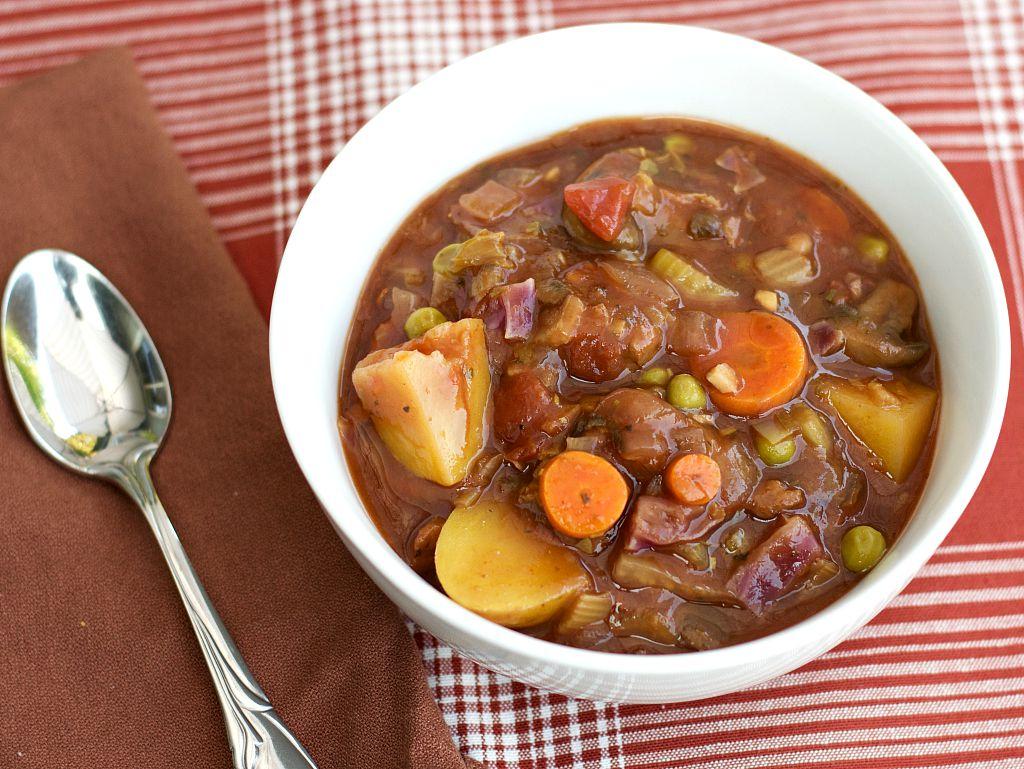 WED 9/25: Portuguese Bean Soup Image