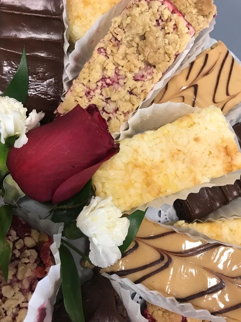 Dessert Bar Image