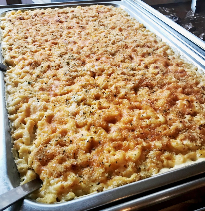 3 Cheese Mac & Cheese Image
