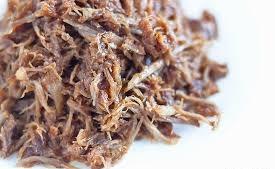 Honey BBQ Pulled Pork Image