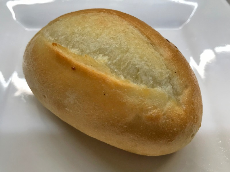 Fresh Baked Roll Image