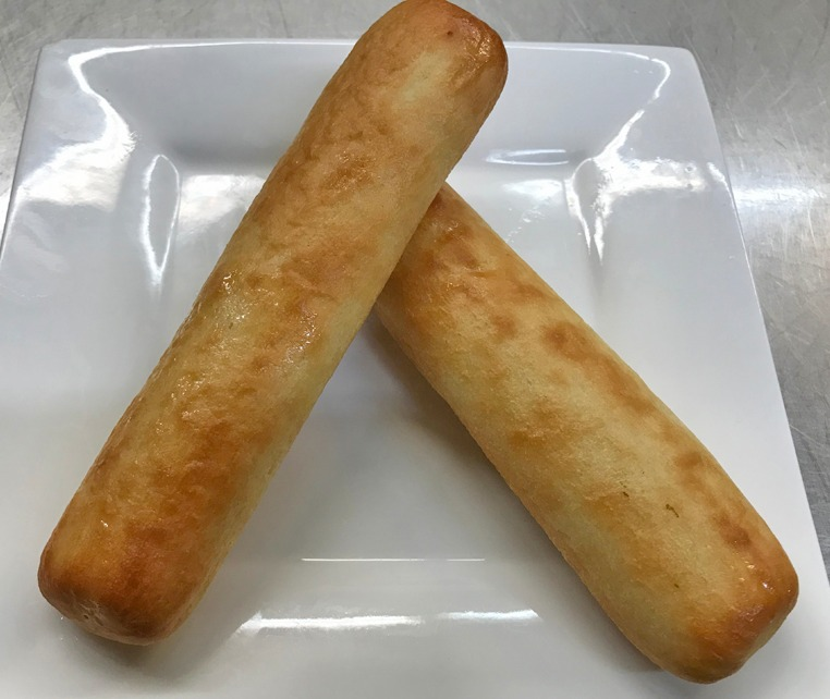 Soft Buttered Breadsticks Image